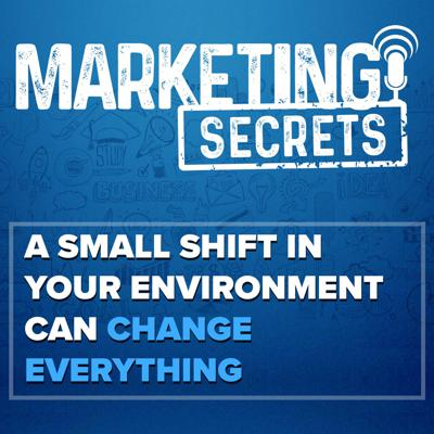 Cover art for A Small Shift In Your Environment Can Change Everything
