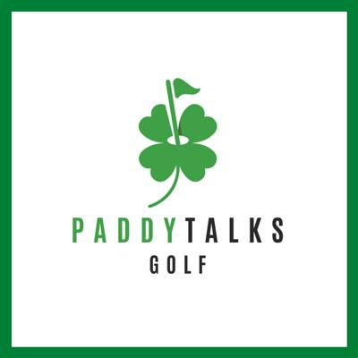 PaddyTalks Golf
