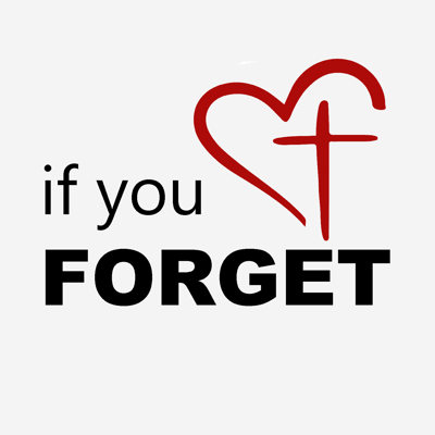 If You Forget