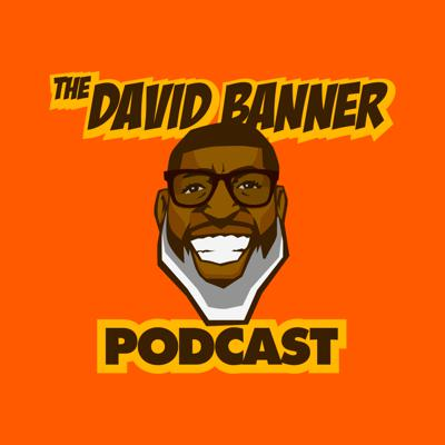 Join the bold and unapologetic David Banner as he engages in conversations that will make you laugh, push your thinking, liberate your mind, and move you to disrupt the status quo.