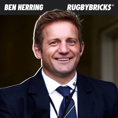 Cover art for #48: Ben Herring | The Art Of The Tackle & Jackal & How To Outsmart Your Opponents With Cunning Tactics