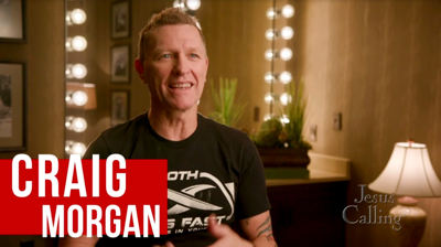 Cover art for Craig Morgan: Finding Purpose and Hope After Losing a Child