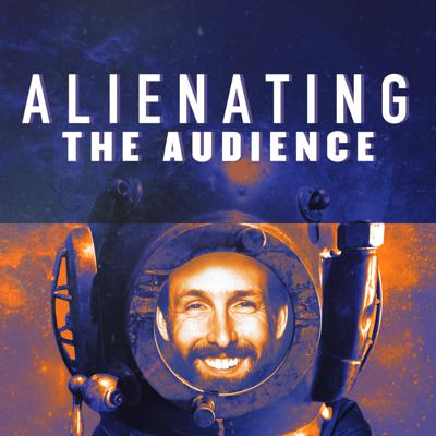 Andrew Heaton and an army of nerds plunge deep, deep into films, books, and TV shows to ask: what's science fiction really about? What is The Twilight Zone really exploring? What are the underlying themes of Star Trek? What is the worldview of Star Wars? Also sometimes Heaton performs comedy on other planets.