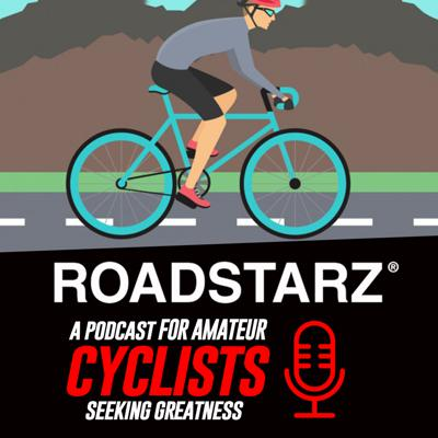RoadStarz exists for people who are seeking greatness through cycling. My name is Nic Tilling, and I am the creator of RoadStarz. I've spent over 30 years learning and perfecting the art and science of training, mentoring, coaching and education. Now, I invest everything I can into turning people into incredible riders, into riders who seek out challenges, riders who are equipped to achieve incredible performances and who train with the mindset and confidence of the most seasoned professional riders. Each episode features an interview someone who either has an amazing cycling story to tell or with someone who can help to unlock the secrets to achieving a world-class level of fitness and cycling performance. Find out more about how RoadStarz can help you take your fitness to the next level by visiting roadstarzcycling.com