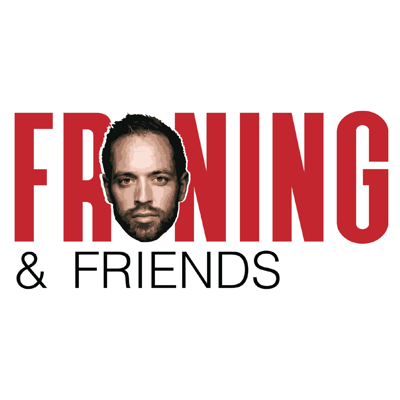Podcast with 4-Time Fittest Man on Earth Rich Froning.