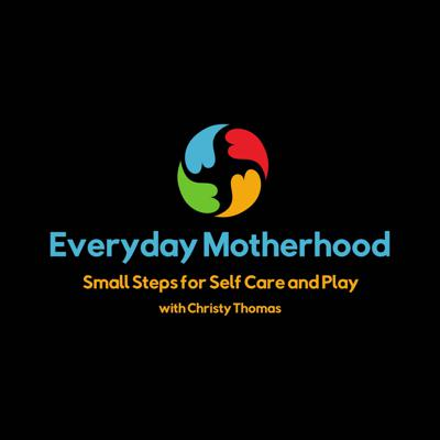 Grab your pile of laundry and listen for coaching on how to care for yourself while mothering and walk away with a play idea to connect with your kids.   The podcast is by  Christy Thomas of www.play4lifemoms.com   New episodes every Friday!