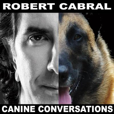 Canine Conversations tackles just about everything dog related: dog training, dog health, owning a dog, dog behavior problems, competitive dog sports, what to feed, rescue dogs, shelter dogs, talks with other dog lovers and so much more.  Hosted by Robert Cabral, master trainer and behavior specialist.  Robert has trained and worked with thousands of dogs through his work with Bound Angels at shelters throughout the US.  He has also trained and titled competitive obedience and protection dogs worked with countless family dogs with clients and has shown dogs in AKC, IPO, Mondio Ring - covering obedience, protection, conformation and more.