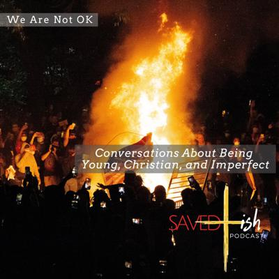 Cover art for We Are Not OK