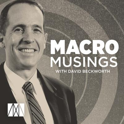 Hosted by David Beckworth of the Mercatus Center, Macro Musings is a podcast which pulls back the curtain on the important macroeconomic issues of the past, present, and future.