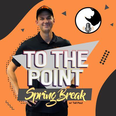 To The Point - Homes Services Podcast