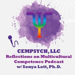 Cover art for Episode 2 Misconceptions About Multicultural Competence