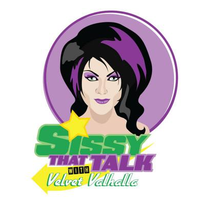 Sissy That Talk! with Velvet Valhalla is a weekly podcast breaking down the greatest reality TV show ever RuPauls Drag Race! Join hosts Velvet Valhalla and Alex Woodside (along with special guests) every week of season 8 for in-depth analysis as the race roars on. Feel like reliving season 7? Check out our archive for our first series of breakdowns!
