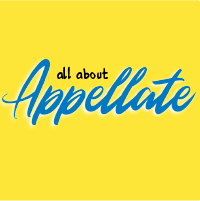 Cover art for All About Appellate - 2020 Appellate Issues at Trial (Florida and Texas)