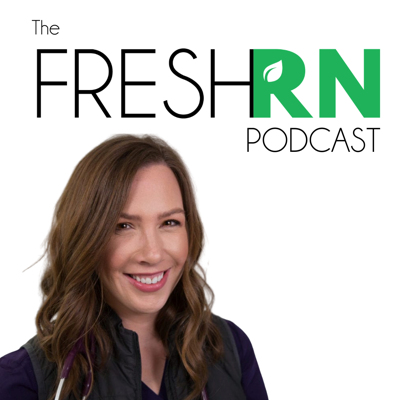 The FreshRN Podcast with Kati Kleber