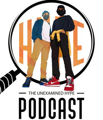 The Unexamined Hype Podcast