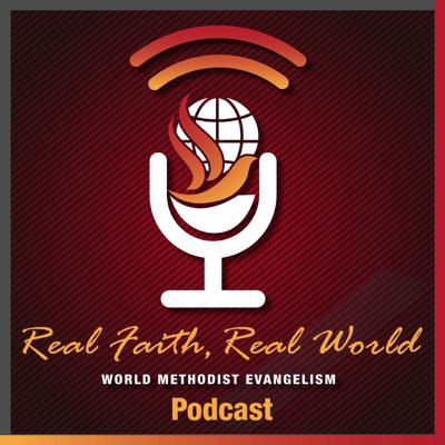 WME's Real Faith Real World podcast