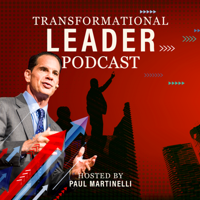 Welcome to the Transformational Leader Podcast, sponsored by the John Maxwell Team. This show is designed to help leaders, influencers, and high achievers transform the world through positive influence.