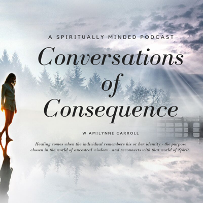 Conversations of Consequence with AmiLynne Carroll