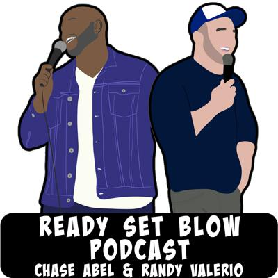 Cover art for Ready Set Blow - Ep. 200