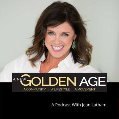 A New Golden Age Podcast