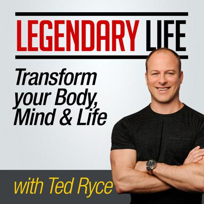 If you've ever wondered whether Keto can really help you lose weight or if Intermittent Fasting is actually effective, or even if HIIT help you become a fat-burning machine, then the Legendary Life Podcast is for you. Every Monday, celebrity trainer and longevity evangelist Ted Ryce interviews the world's brightest and most thought-provoking leaders about fitness, nutrition, biohacking, fat loss, sleep, hormones, chronic disease, anti-aging, mindfulness, and countless other health topics. He breaks it down providing science-based information so you can clear up the confusion and finally lose weight, fight disease, and live a longer, healthier life. More at: http://www.legendarylifepodcast.com