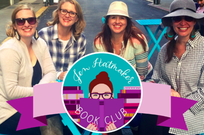 "Cover art for [BONUS] A ""Fierce"" Jen Hatmaker Book Club Sneak Peek!"