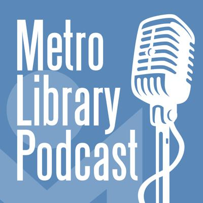 Metropolitan Library System Podcast