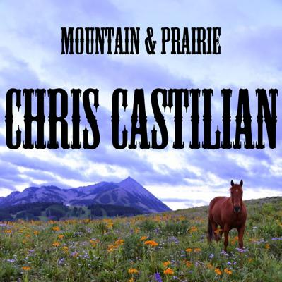 Cover art for Chris Castilian – Community, Conservation, and Colorado