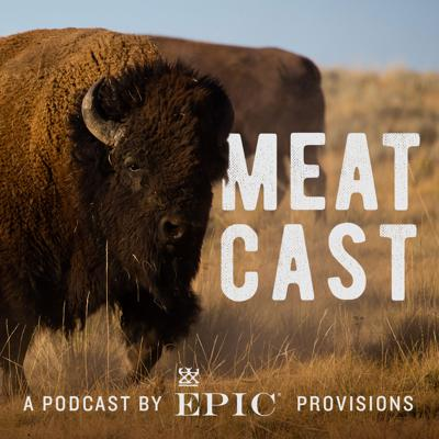 Conversations with athletes, entrepreneurs, ranchers, educators.  People who are impacting the health of humans, the welfare of animals, and the regeneration of our land.  Show notes and more at http://www.epicbar.com