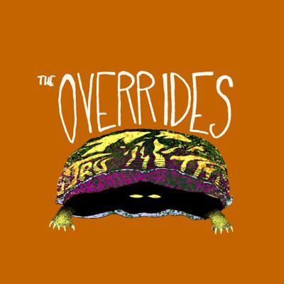 Cover art for Episode 4 - The Overrides