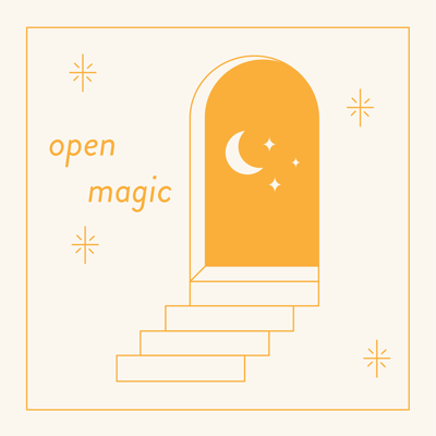 Open Magic