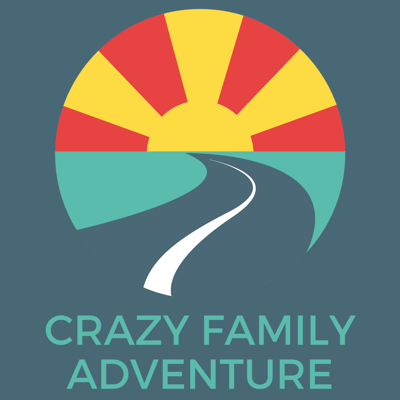 Cover art for CFA 4: What Our Kids Think About Full Time RV Travel