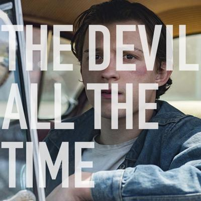 Cover art for The Devil All The Time
