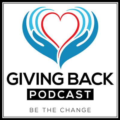 Giving Back Podcast