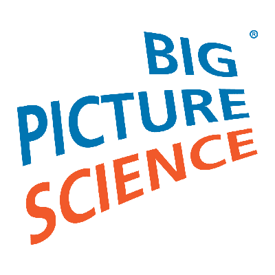 The surprising connections in science and technology that give you the Big Picture.   Astronomer Seth Shostak and science journalist Molly Bentley are joined each week by leading researchers, techies, and journalists to provide a smart and humorous take on science.   Our regular