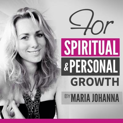 Maria Johanna gives you inspiration on your journey to your inner Truth. We are all on our own journey to Self Realization. Everything that comes on our way is there to guide us.  Life is happening for you and we are here to remember. Maria Johanna can help you on your path to remind you of The Truth.  Only The Truth will set you free. Enjoy your journey and be open for everything that comes to you. See more at:www.MariaJohanna.com Or follow me on: https://www.instagram.com/mariajohannaofficial/ Or:facebook.com/mariajohannapage  Love, Maria Johanna