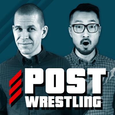 John Pollock and Wai Ting review WWE Raw, SmackDown, NJPW, ROH, UFC and discuss the latest in pro wrestling news. http://www.postwrestling.com