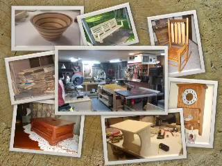 Cover art for EP046 - Shop Time with Hendrik Varju - Honing and Setting Jointer and Planer Knives - DVD