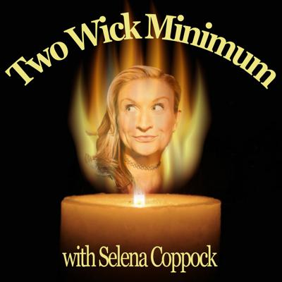 Standup comedian, writer, and candlehead Selena Coppock (@selenacoppock) talks with guests about their individual candle journeys, including candle stories, favorite scents and #wickpics. New episodes drop Tuesdays (usually). Follow @twowickminimum! (music: bensound.com)