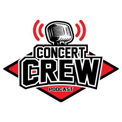 Podcast from a group of avid concert goers & music lovers focusing on Music, Culture and Lifestyle. Welcome to the Concert Crew Podcast!!