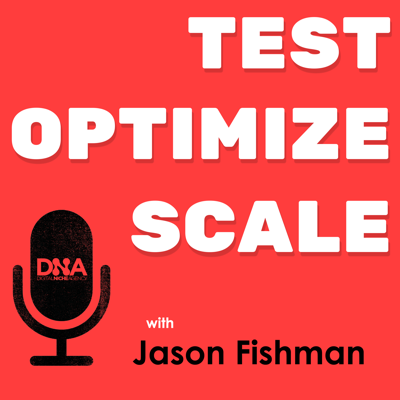Test. Optimize. Scale.