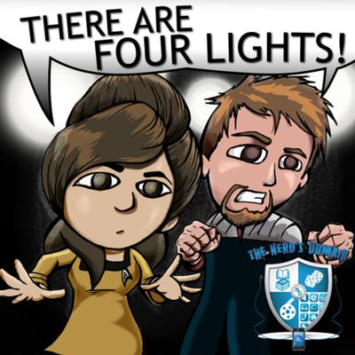 There Are Four Lights