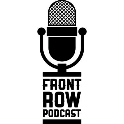 Front Row Podcast from Swallow Hill Music