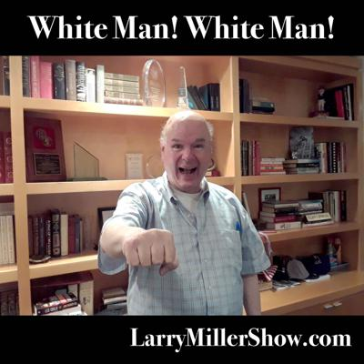 Cover art for White Man! White Man! (Rebroadcast)