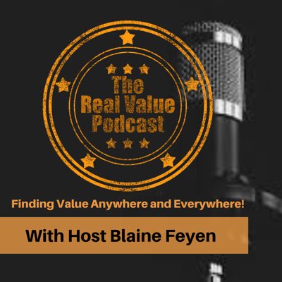 The Real Value Podcast