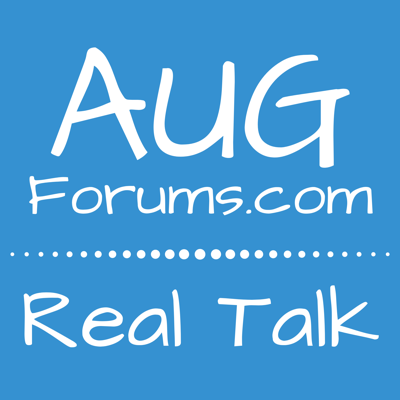 AUGForums.com Real Talk is an Acumatica Podcast: Info, News, Acumatica User Interviews and More! Our Two Rules: 1. No Editing. 2. Publish Immediately.  AUGForums.com is the most trusted independent online community dedicated to Acumatica Cloud ERP and CRM.