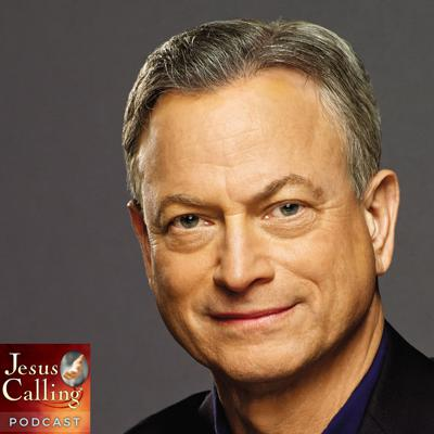 Cover art for The Journey from Self to Service: Gary Sinise & Dr. Derwin Gray
