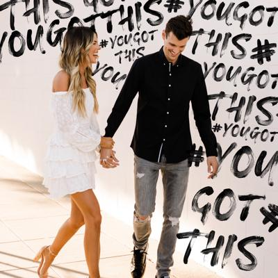 #YouGotThis with Bryson and Jennifer