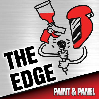 Paint and Panel: The Edge