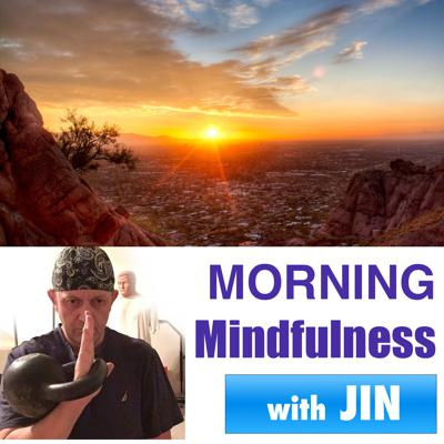 Morning Mindfulness - A Few Positive Minutes to Start Your Day With